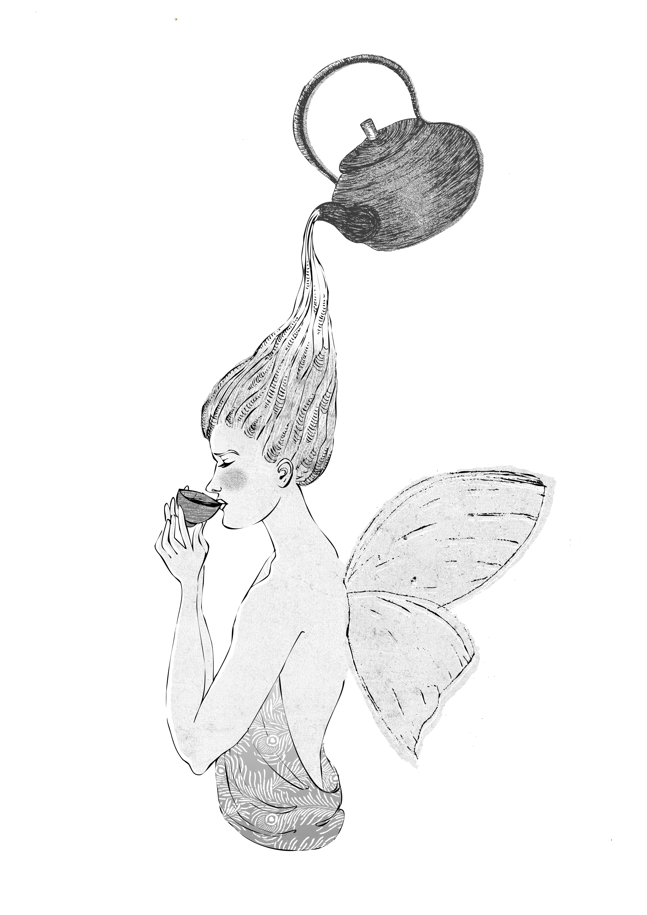 Kapitel 1 // Langhaarleben // Die Kunst die Haare lang zu tragen